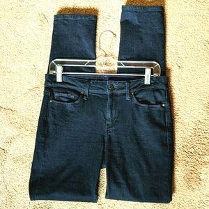 Super Cute Calvin Klein Jeans.